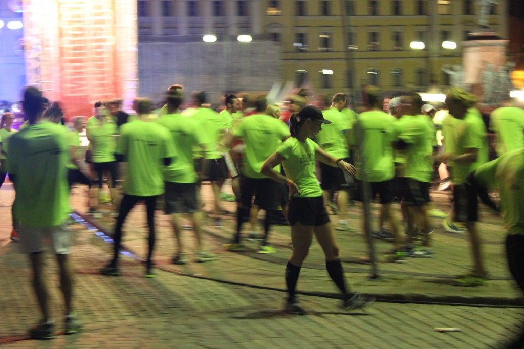 Helsinki Midnight Run
