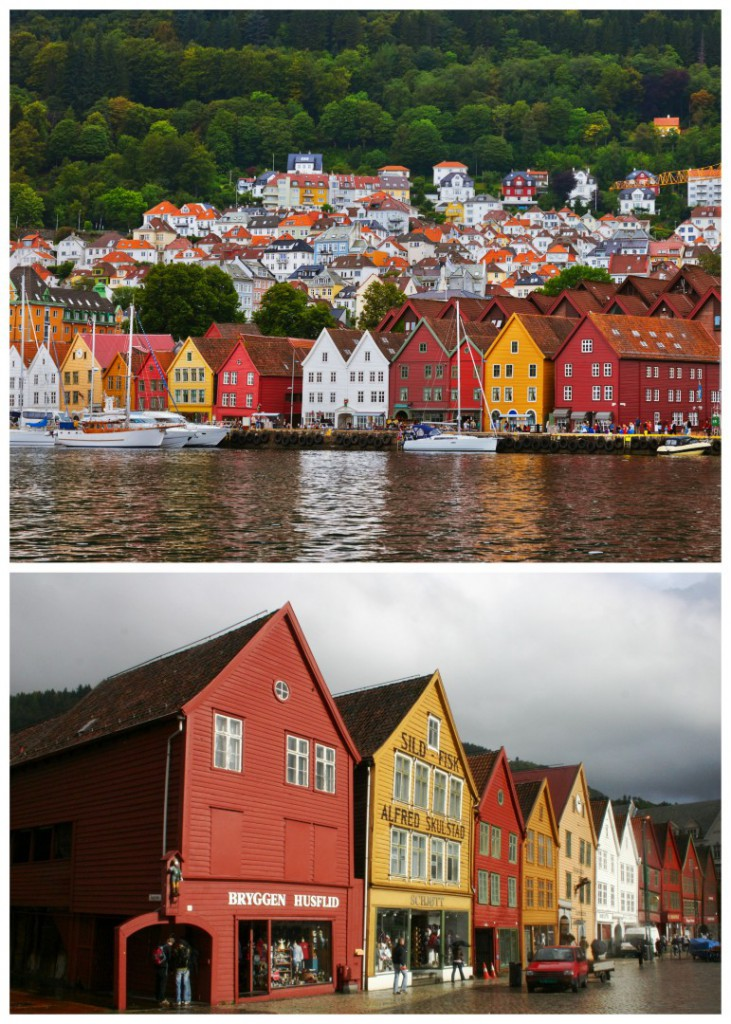 Bergen Collage (Large)