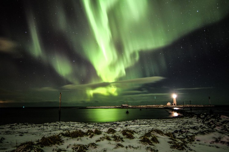 Dagur Northern Lights 2