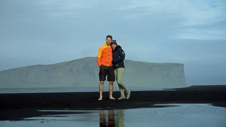 Carsten and Eva spent 14-days circling Iceland on Nordic Visitor's Iceland Complete tour.