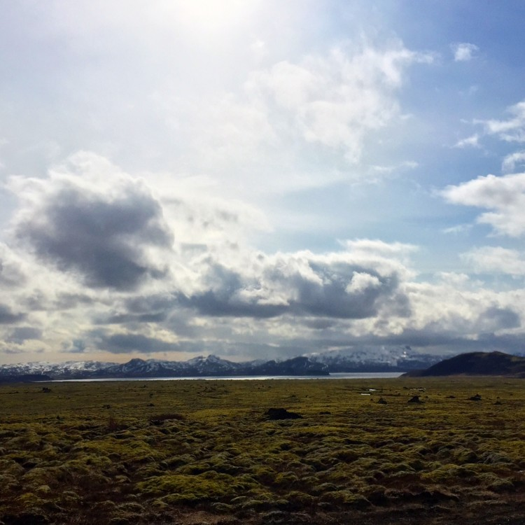 A scenic drive through Iceland's Þingvellir National Park was a great way to mark Sumardagurinn Fyrsti.