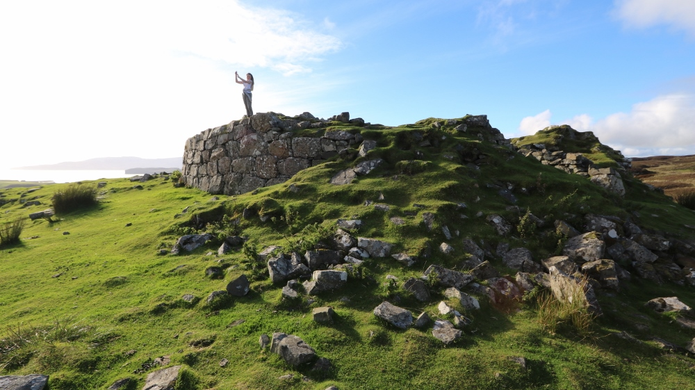 Mythical Scotland: Exploring the Legends