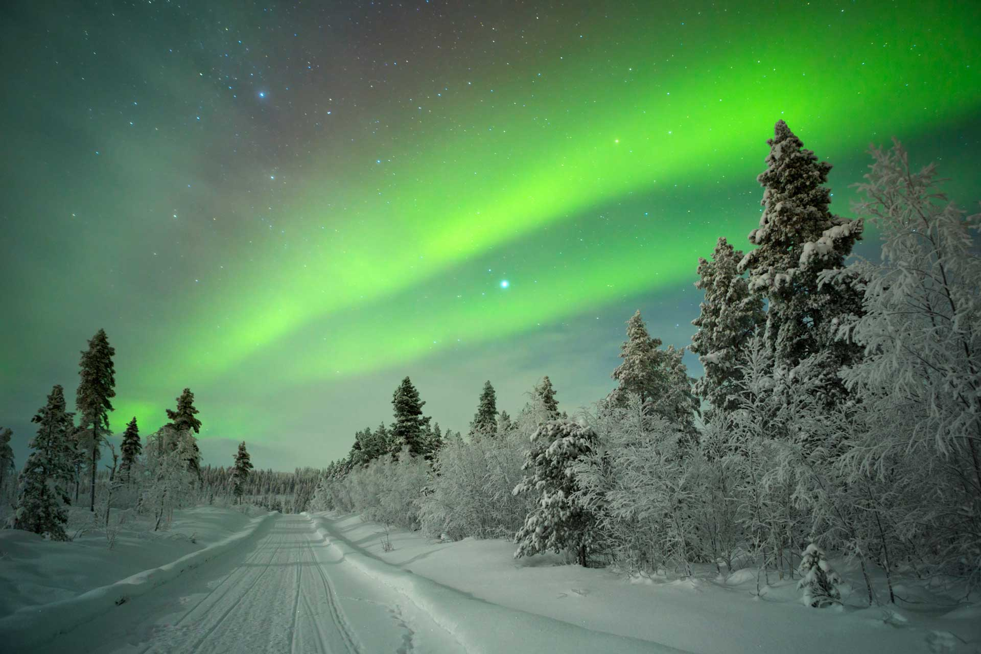 Top 5 reasons to visit lapland in winter solutioingenieria Gallery