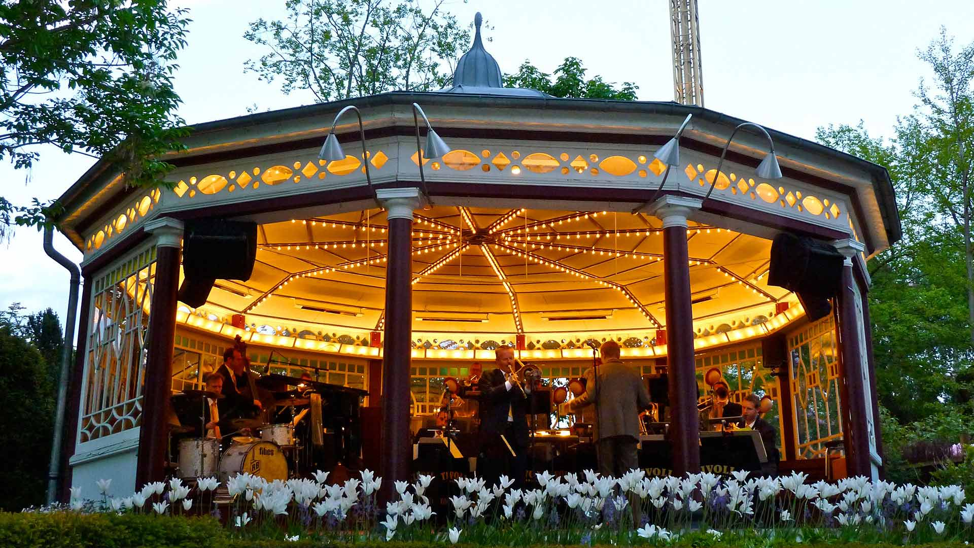 tivoli personals The last time they played tivoli, the gardens were overwhelmed by the number of people who turned up, and their fanbase has only grown since then.