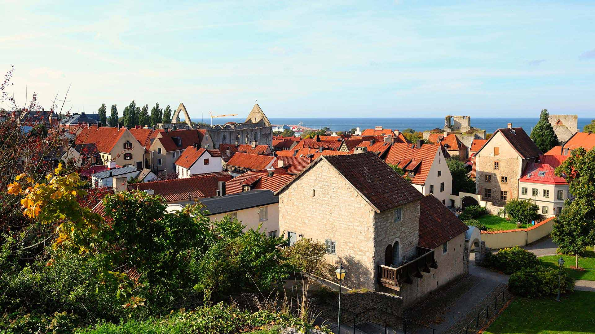 Gotland Island: attractions, tours, tourist reviews 72