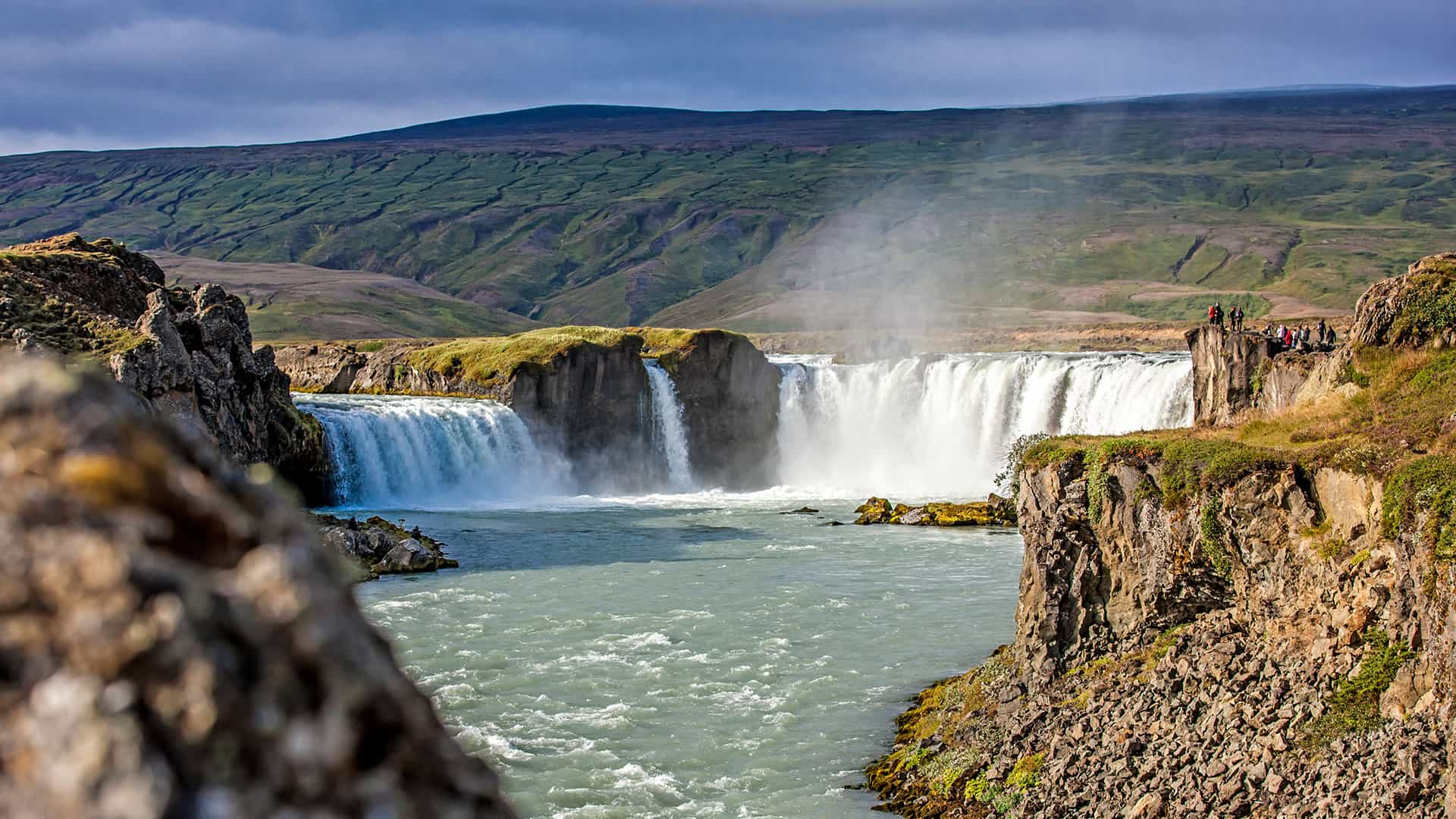 Iceland Ring Road Express | 7 days 6 nights| Iceland Self ...
