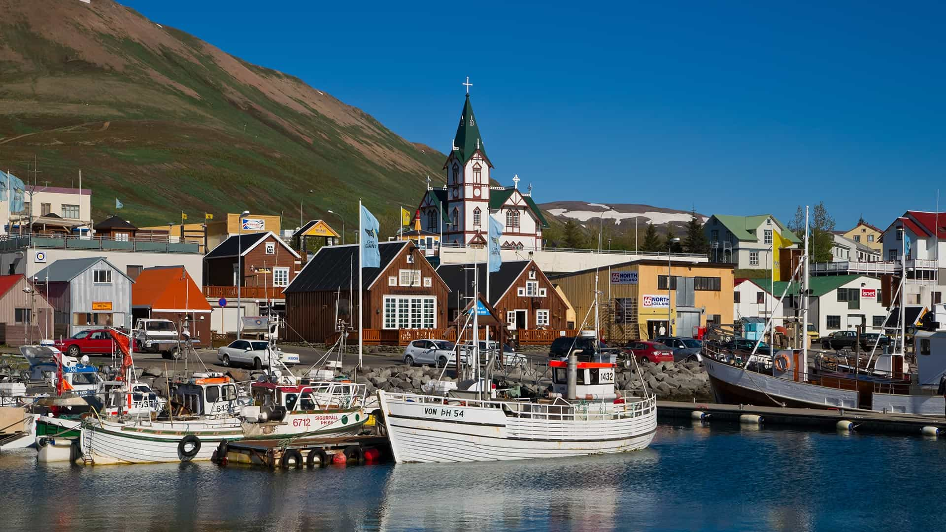 Iceland Full Circle Classic | 10 Days 9 Nights | Iceland ...