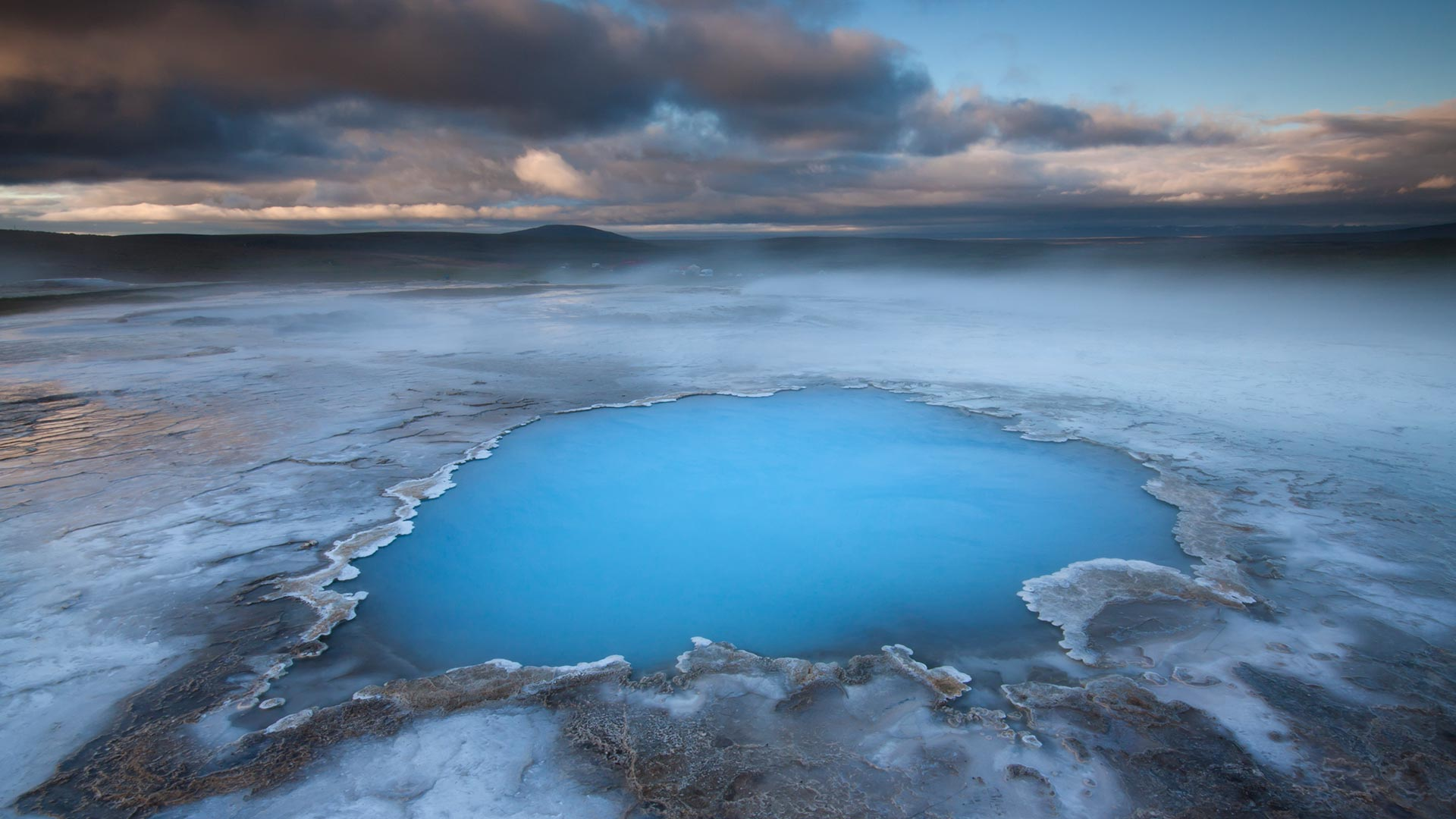 Iceland 4x4 Highland Adventure 10 Days 9 Nights Nordic