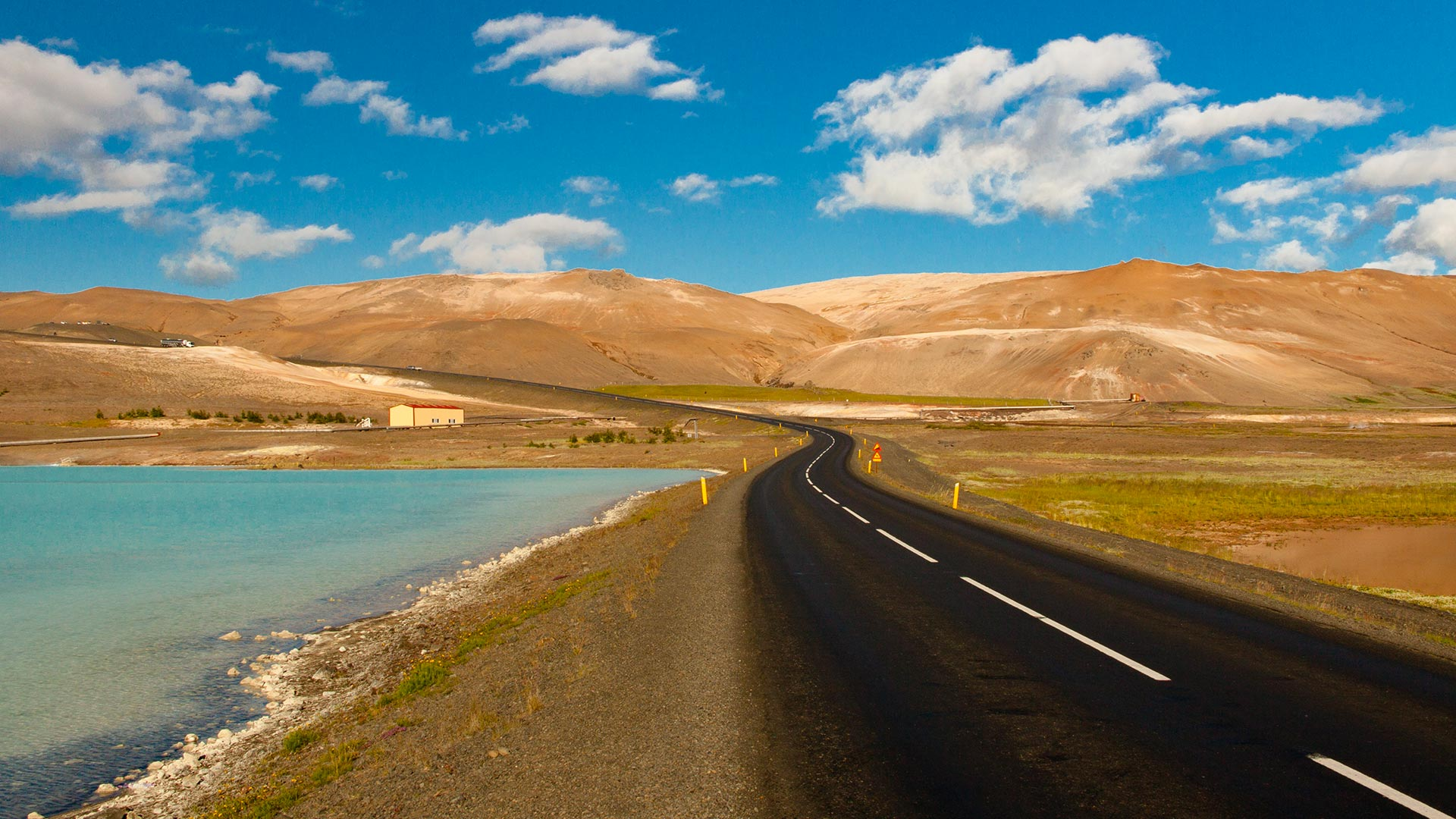 Self Drive Day Tours Iceland