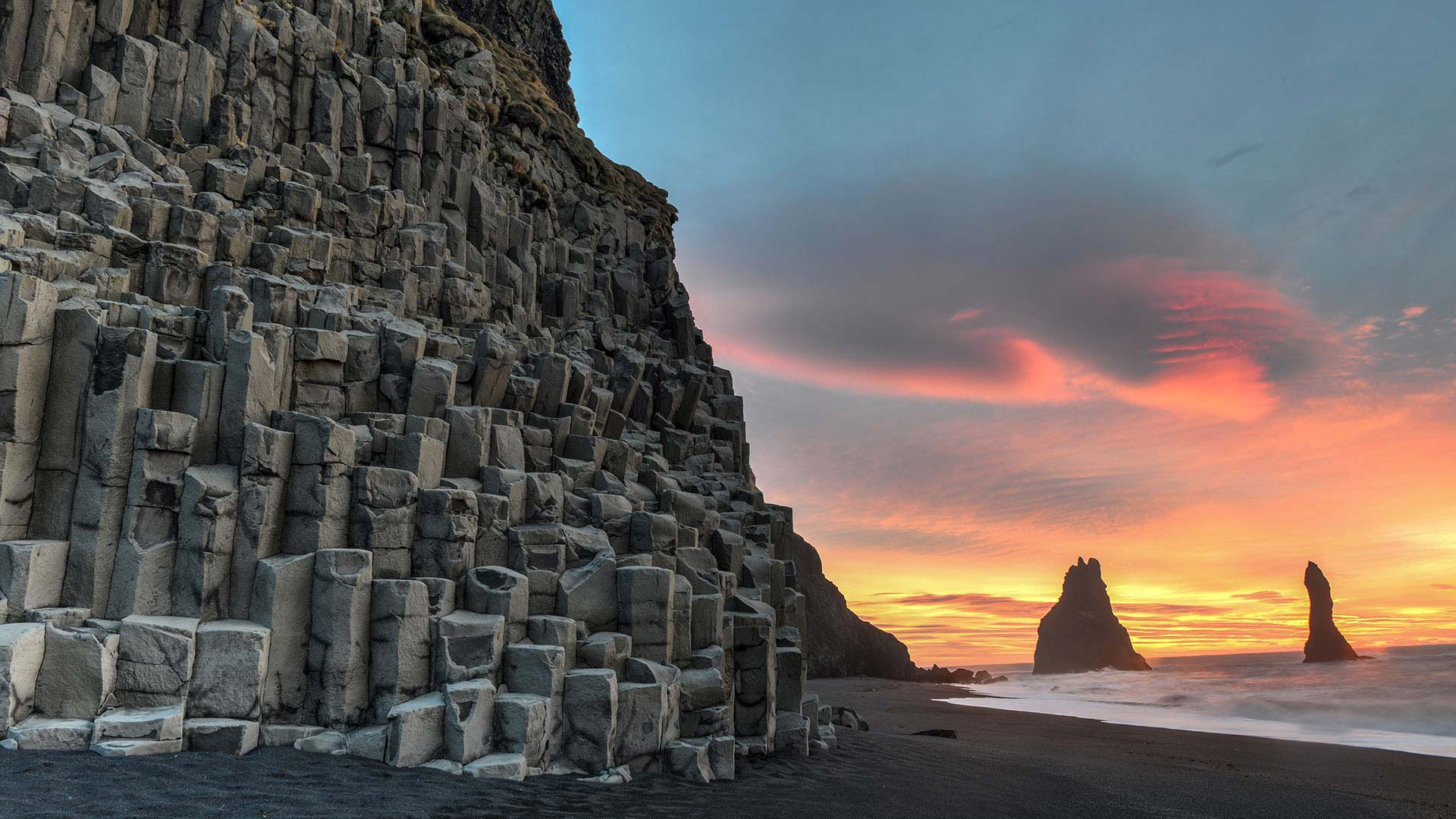 South Iceland At Leisure 7 Days 6 Nights Iceland Self Drive Tours Nordic Visitor