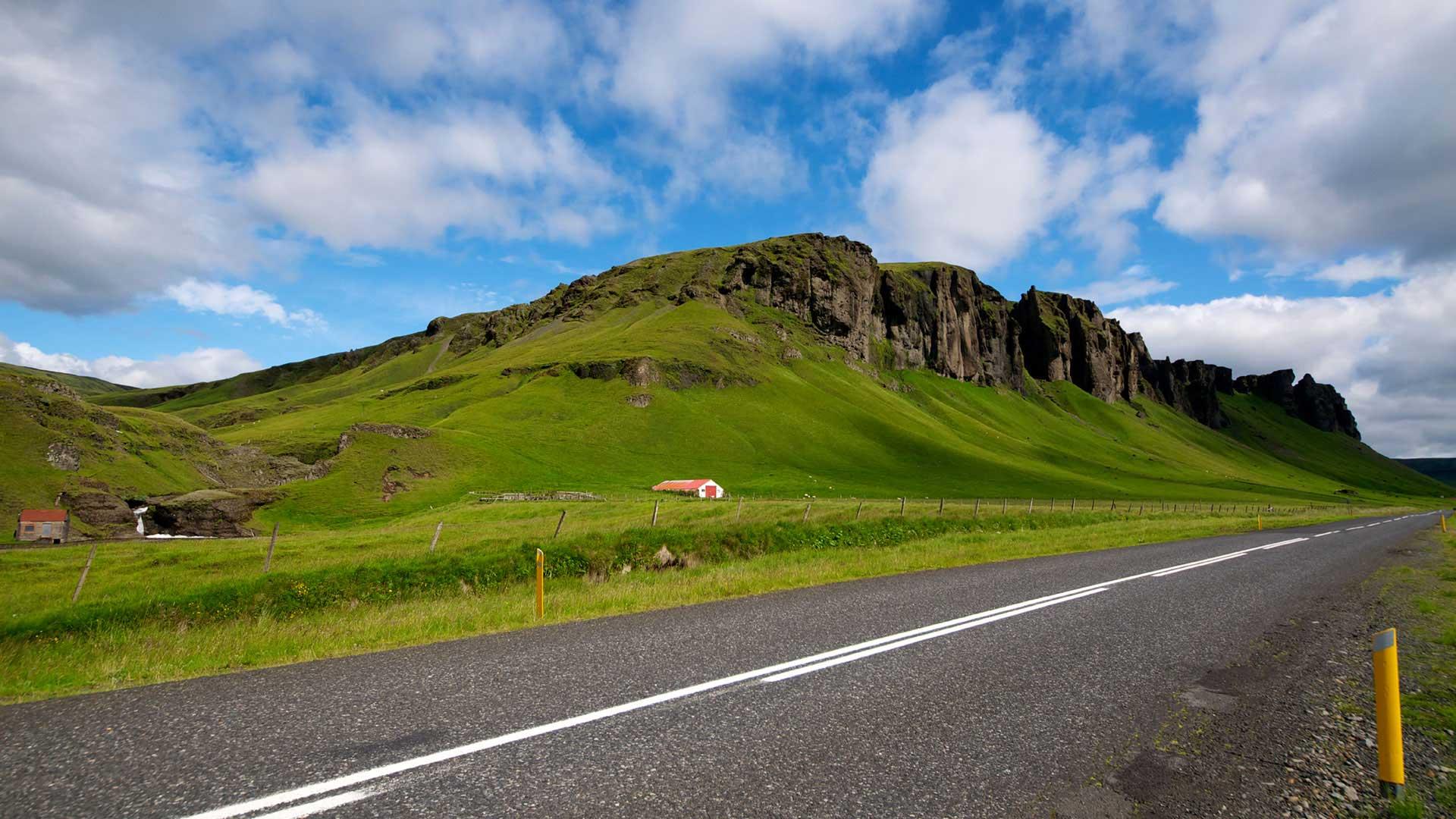 Romance Around Iceland 10 Days 9 Nights Nordic Visitor