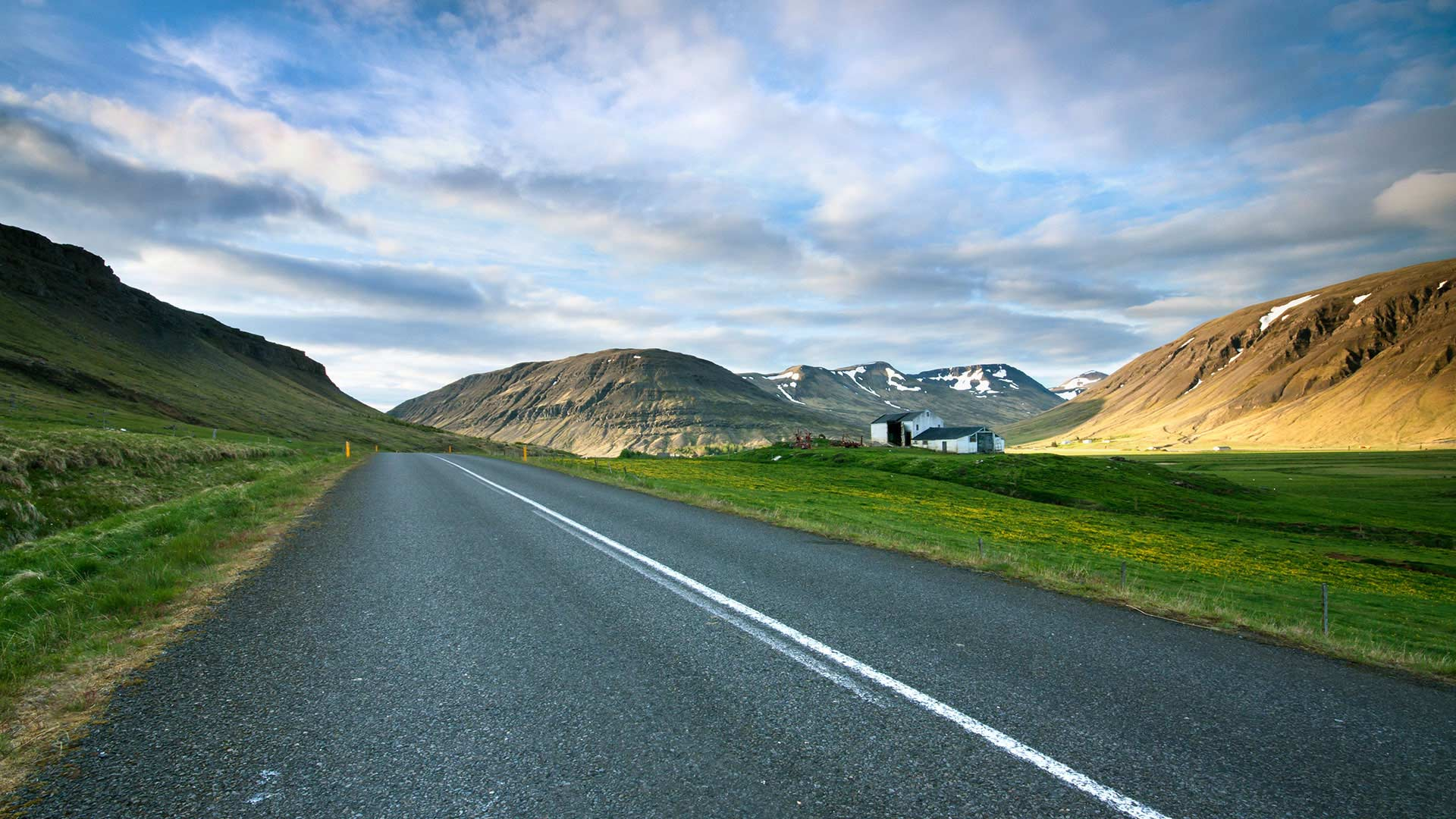 Iceland S Ring Road Wallpapers: Iceland's Ring Road Wallpapers (92 Wallpapers)