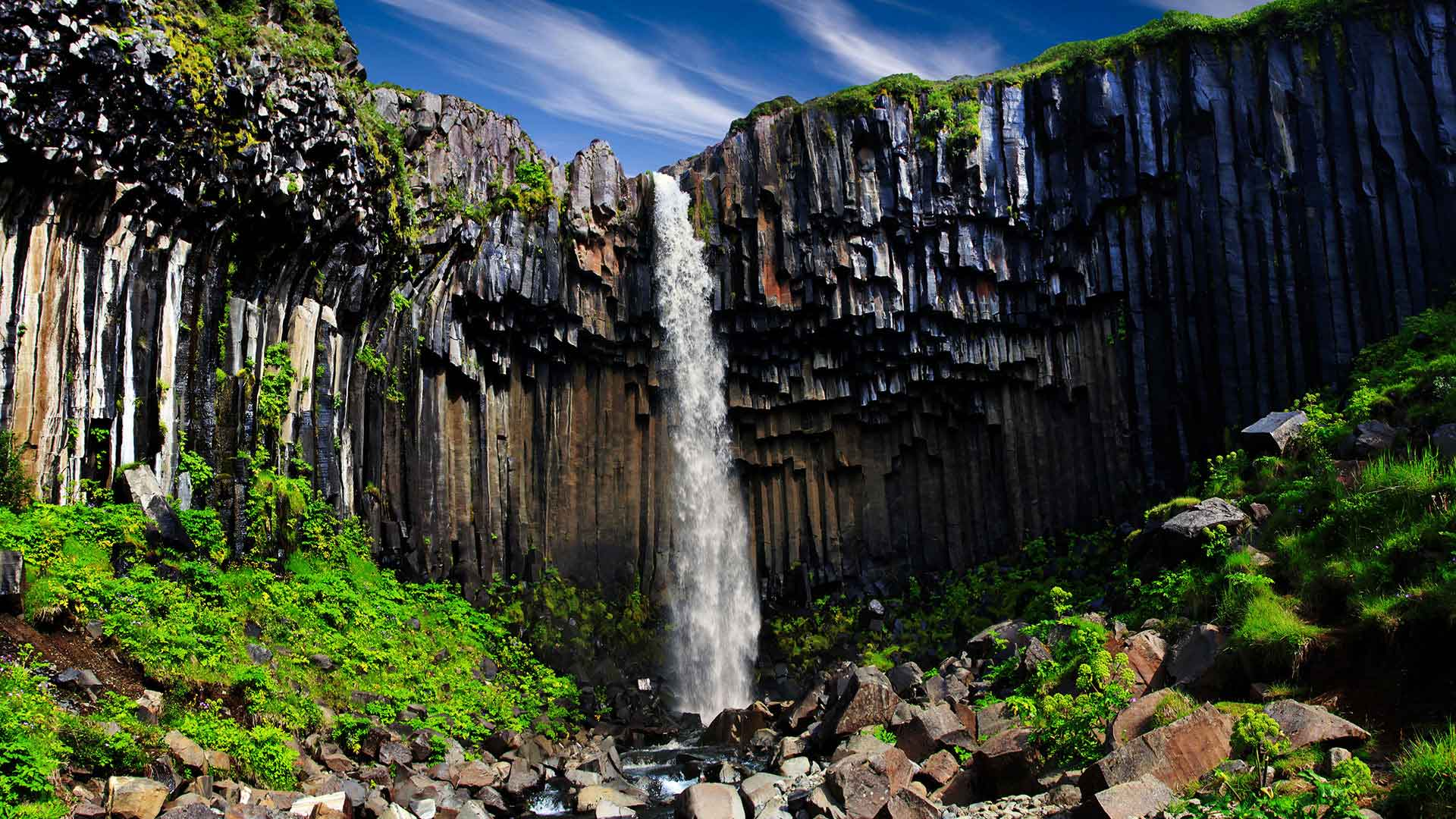 The Natural Wonders of Iceland - 9 Days 8 Nights - Nordic Visitor