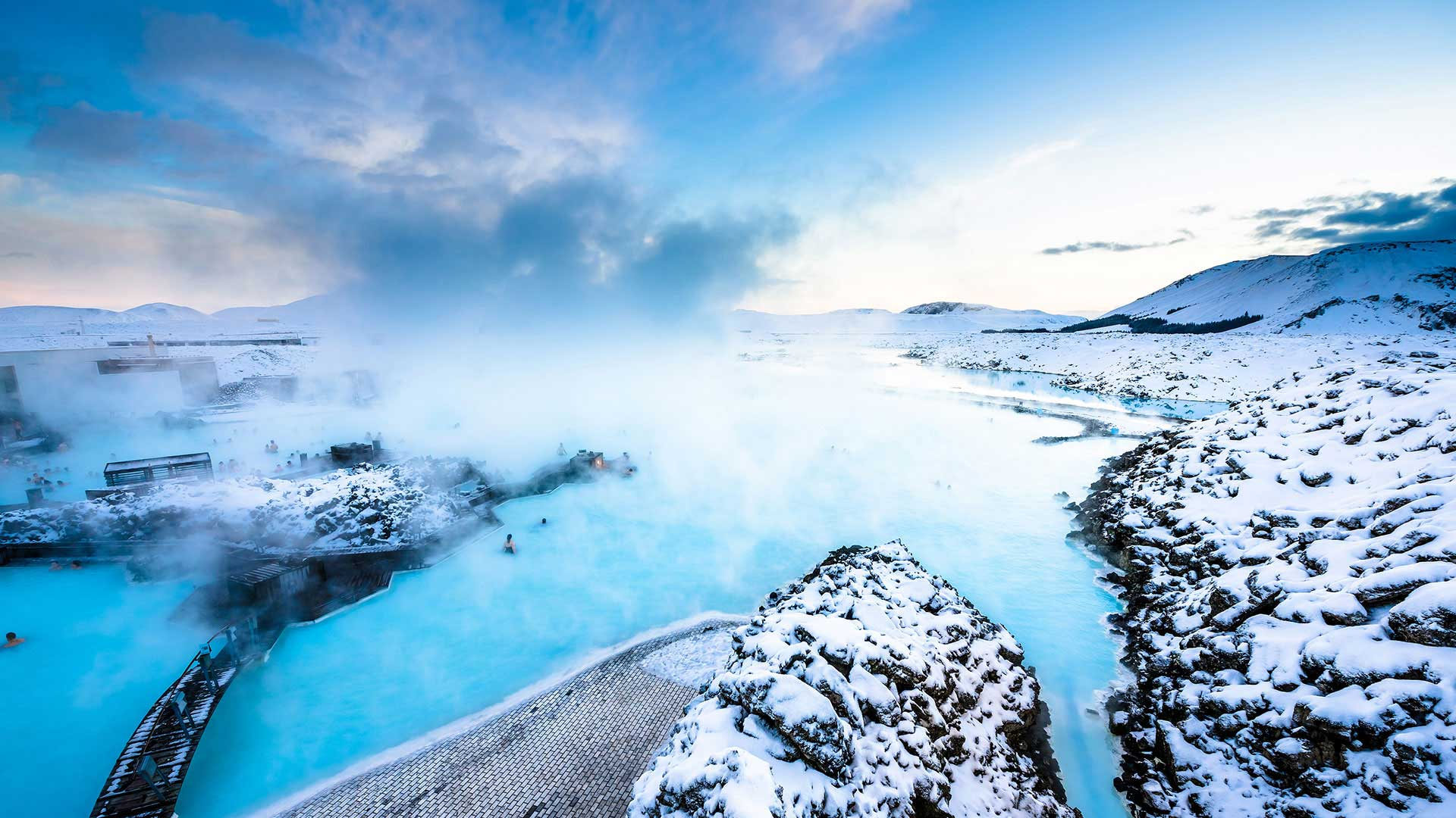 South Iceland At Leisure – Winter | 7 days / 6 nights ...