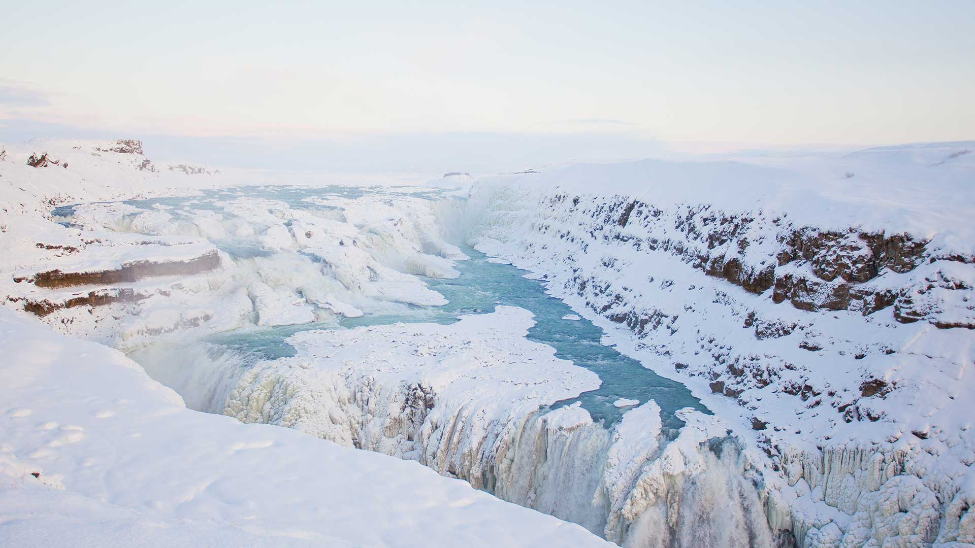 Iceland Winter World - 6 Days 5 Nights - Nordic Visitor
