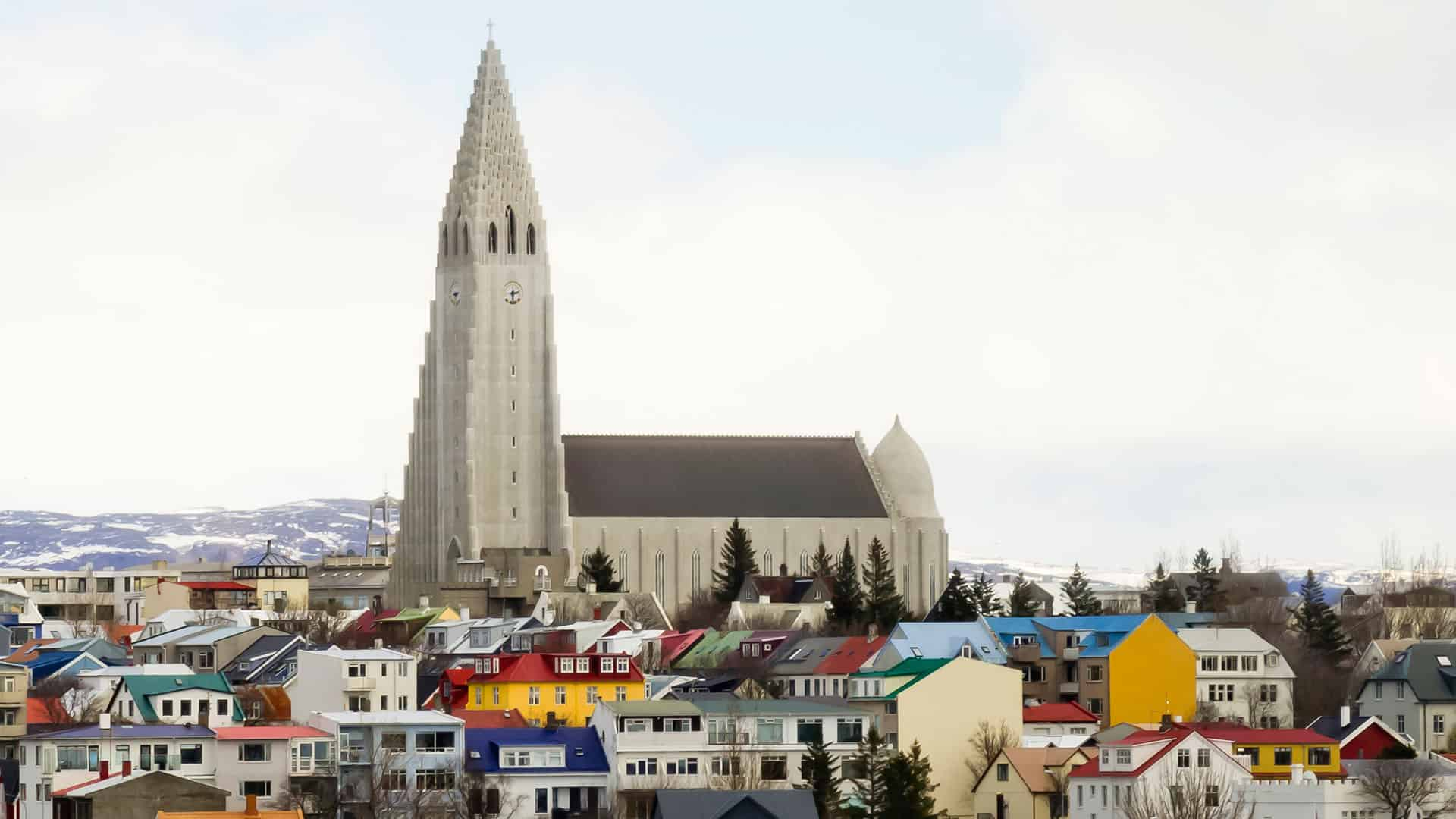 Best of South Iceland in Winter | Northern Lights Tours | 6 Days / 5 ...