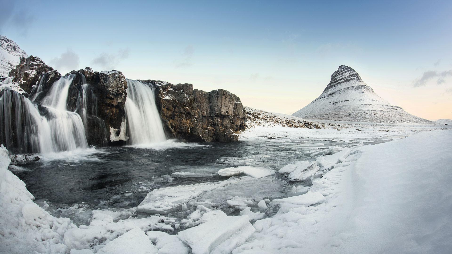 Iceland Car Rental Gravel Insurance