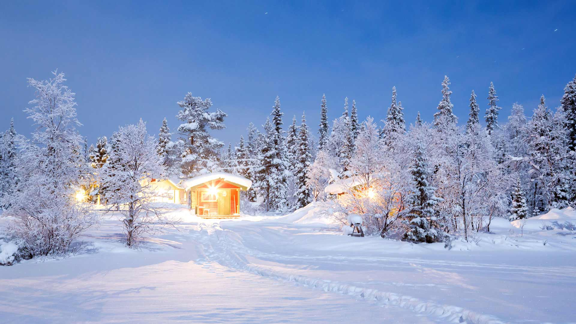 Lapland For Lovers 4 Days 3 Nights Nordic Visitor