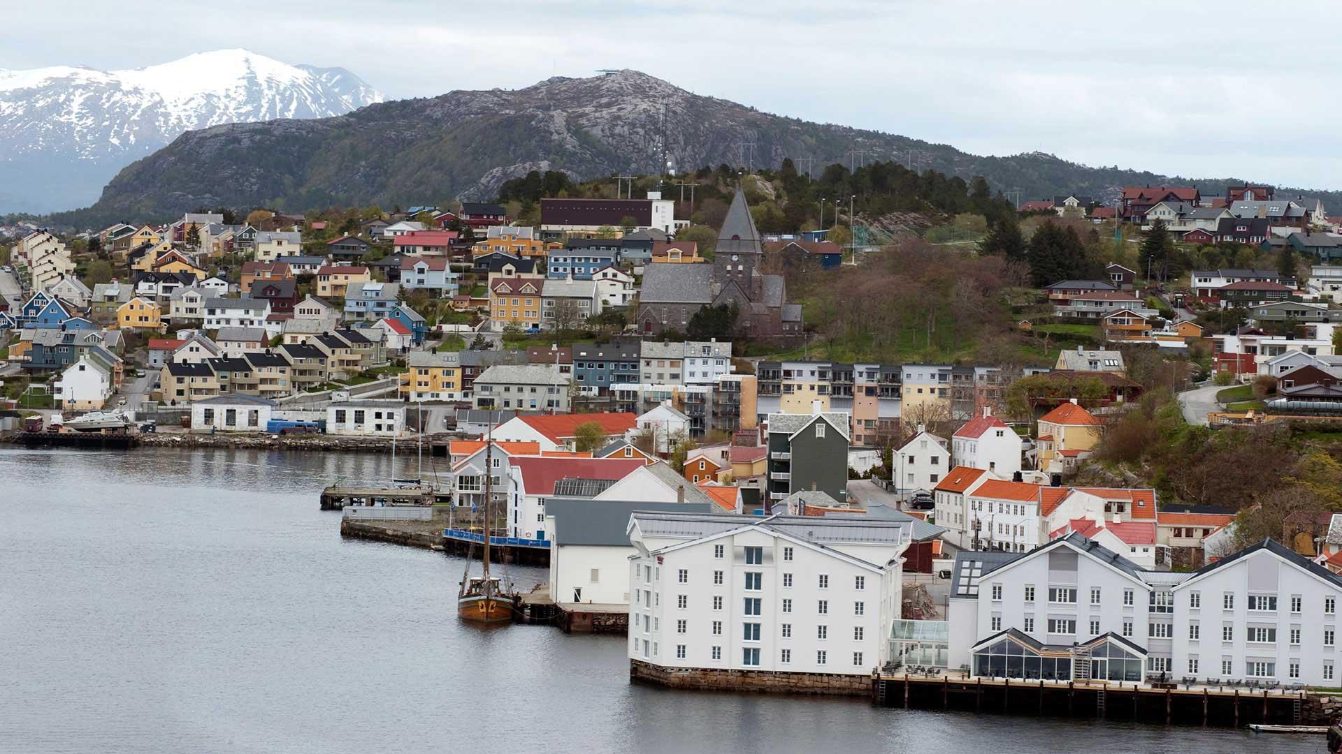 Kristiansund Norway  City pictures : kristiansund norway