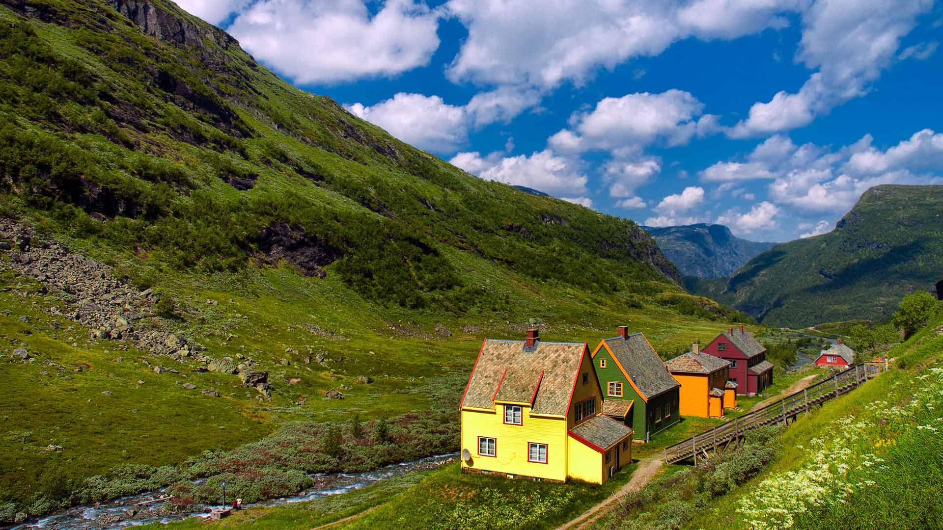 Natural Wonders of Norway | 7 Days 6 Nights | Norway Self ...