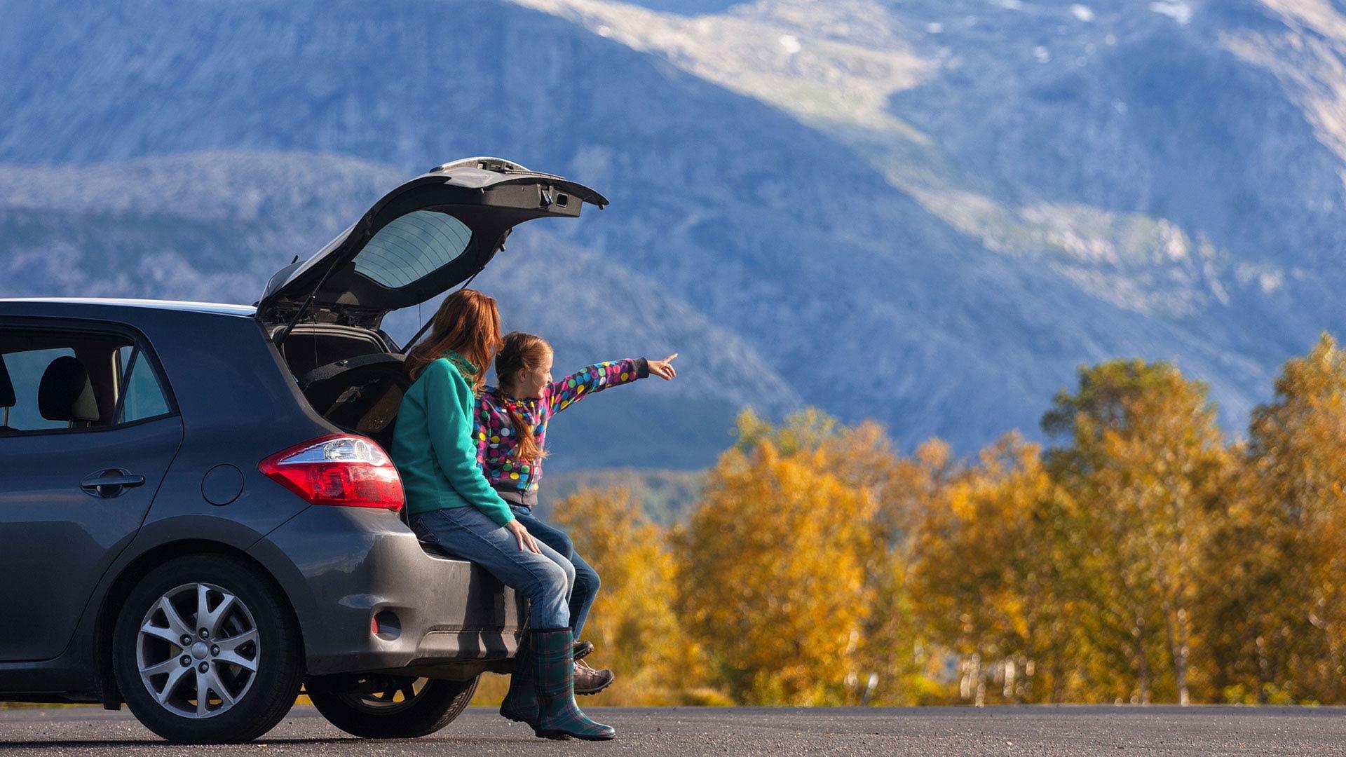 Car Rental Norway Tromso