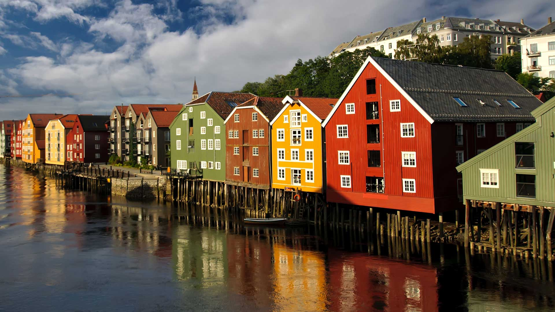 Norway Explorer 14 Days 13 Nights Nordic Visitor