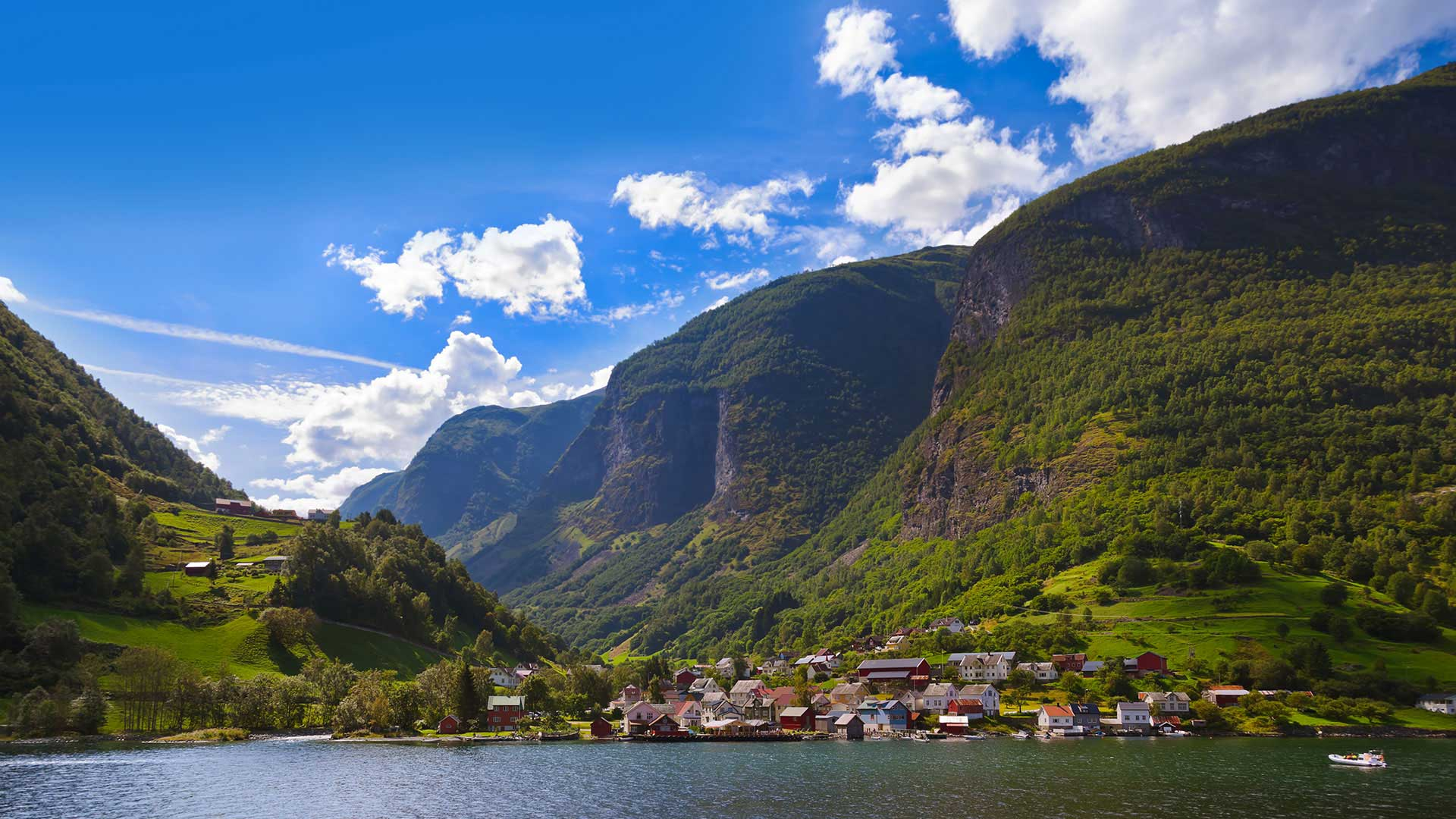 The Norwegian Highlights 8 Days 7 Nights Nordic Visitor