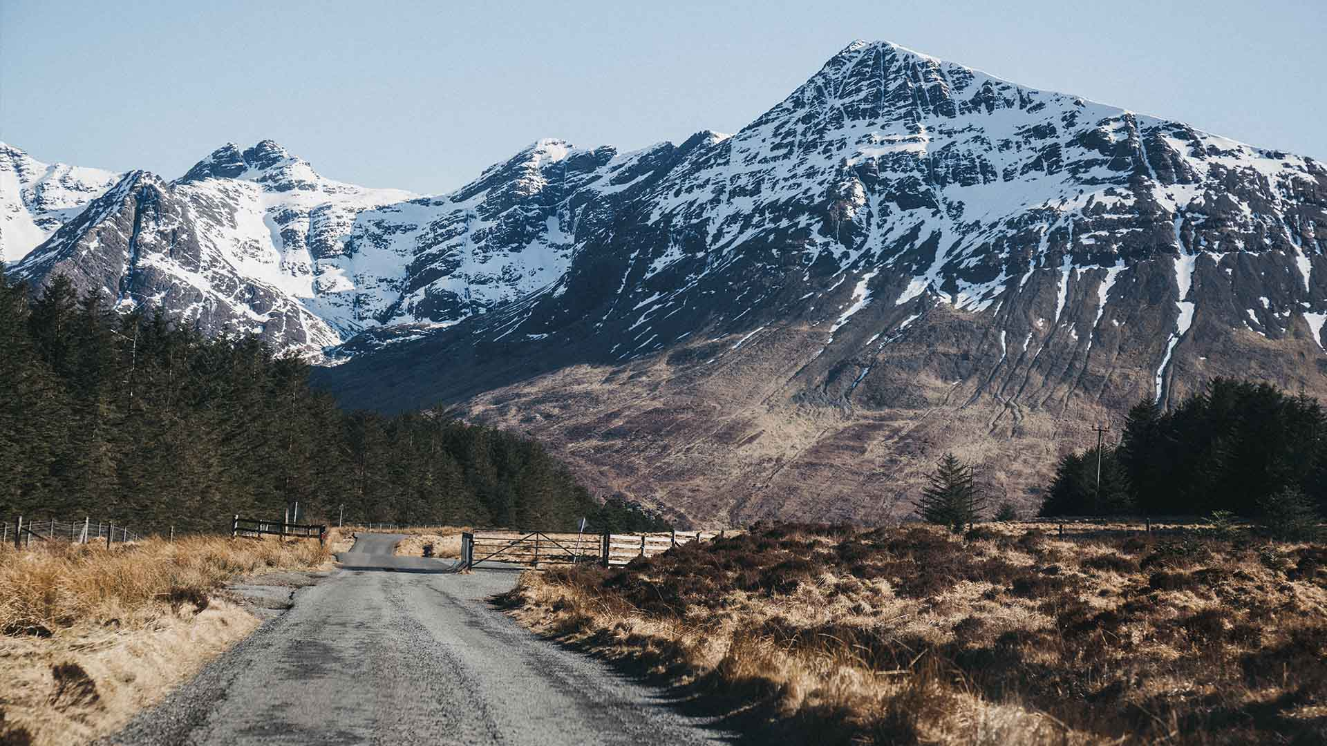 Scottish Highlands & Isle of Skye Winter - Private : 8 Days 7 Nights :  Private : Nordic Visitor