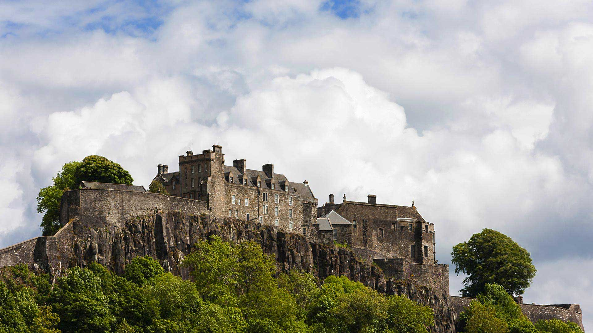 Drive Time Locations >> Express Scotland | 6 Days / 5 Nights | Scotland Self-Drive Tours | Nordic Visitor