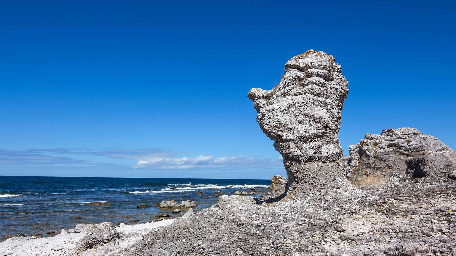 Gotland Island: attractions, tours, tourist reviews 78