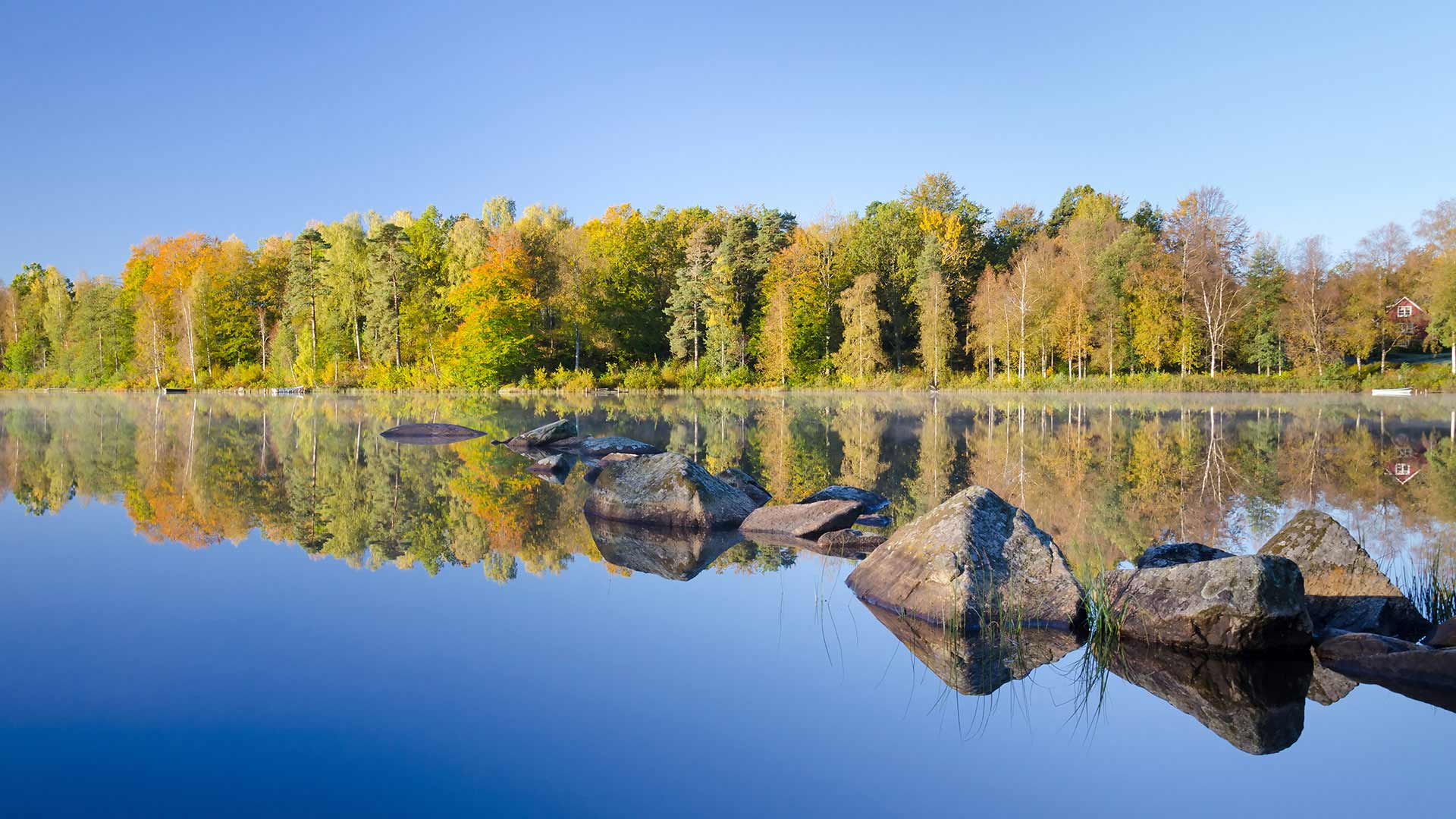 Around The Lakes 8 Days 7 Nights Self Drive Nordic
