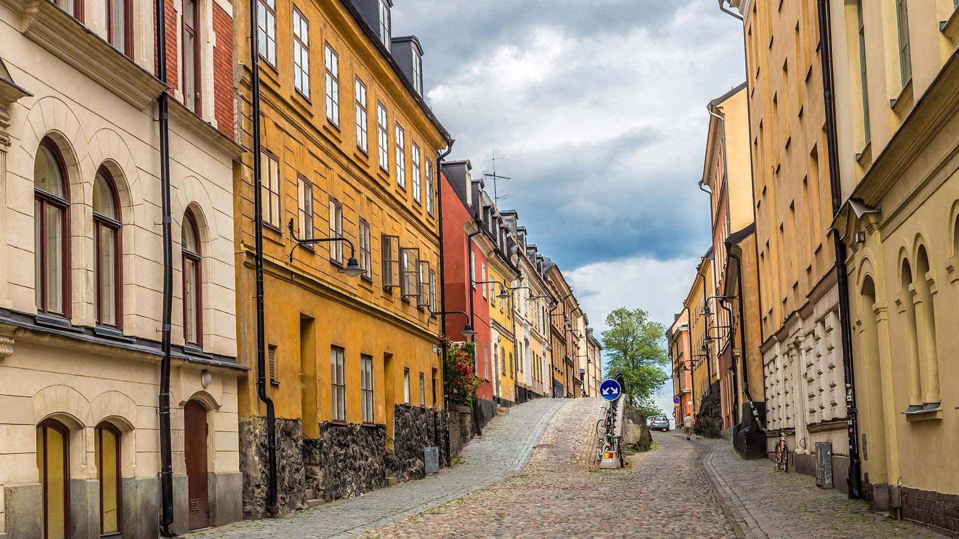 Stockholm City Break 4 Days 3 Nights Nordic Visitor