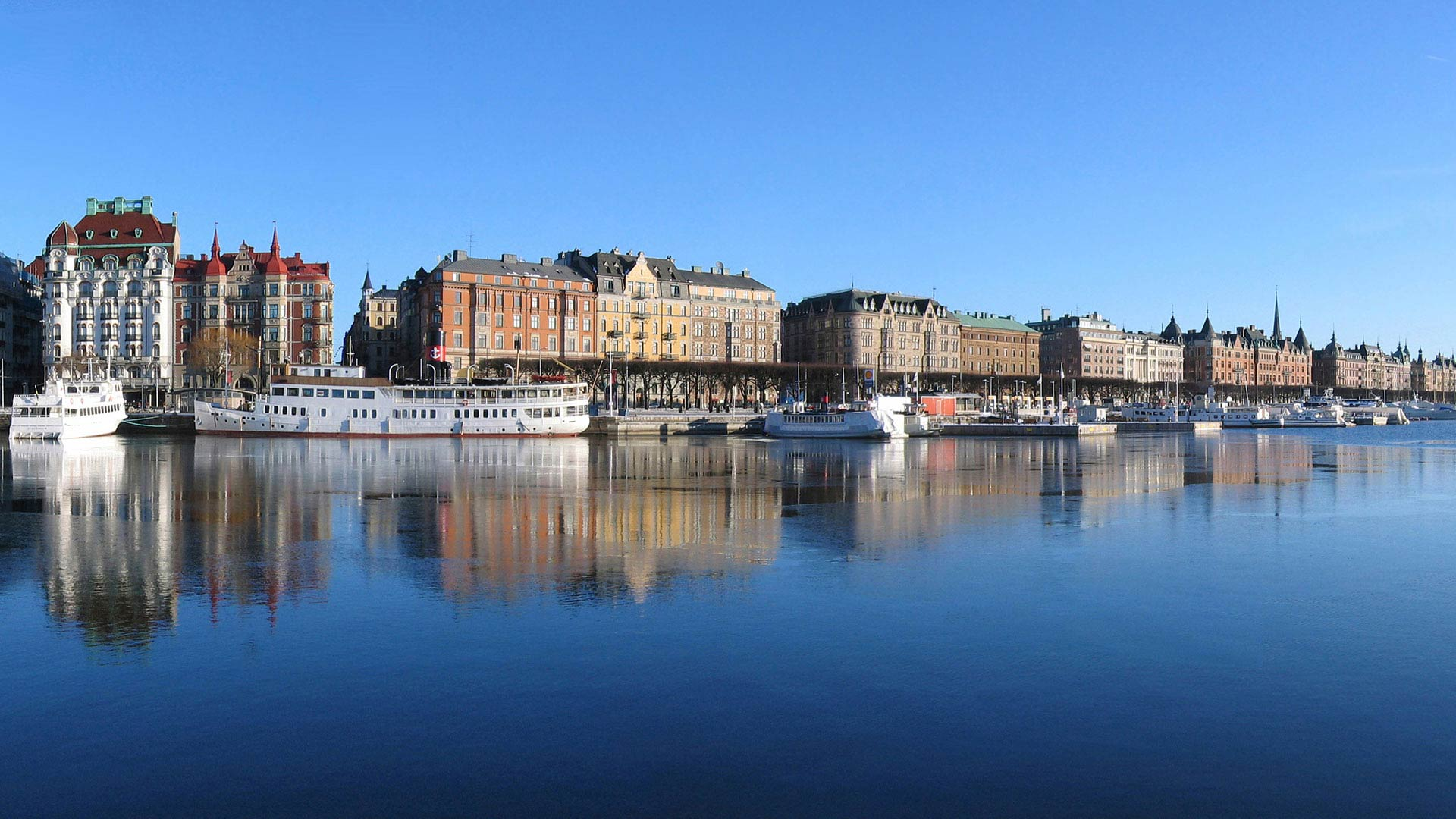 weekend deals stockholm