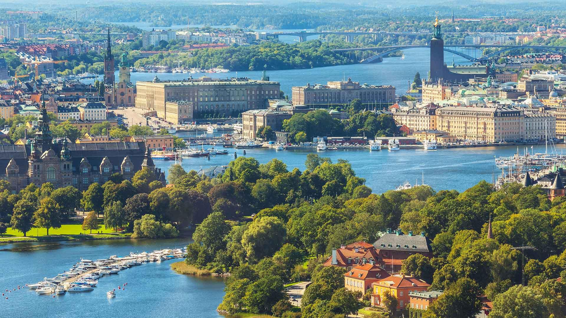 Best Hotels In Stockholm