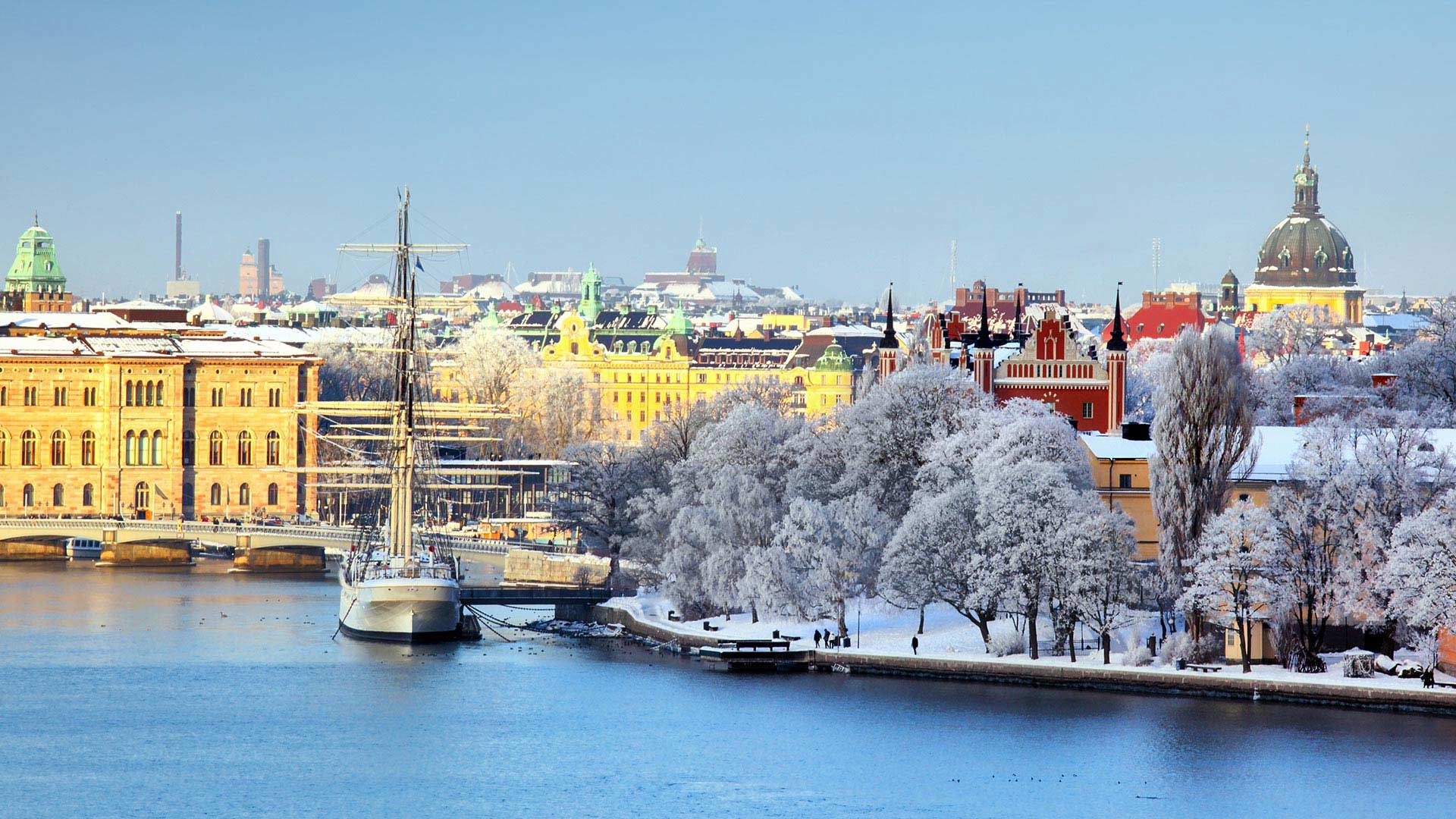 stockholm weekend itinerary