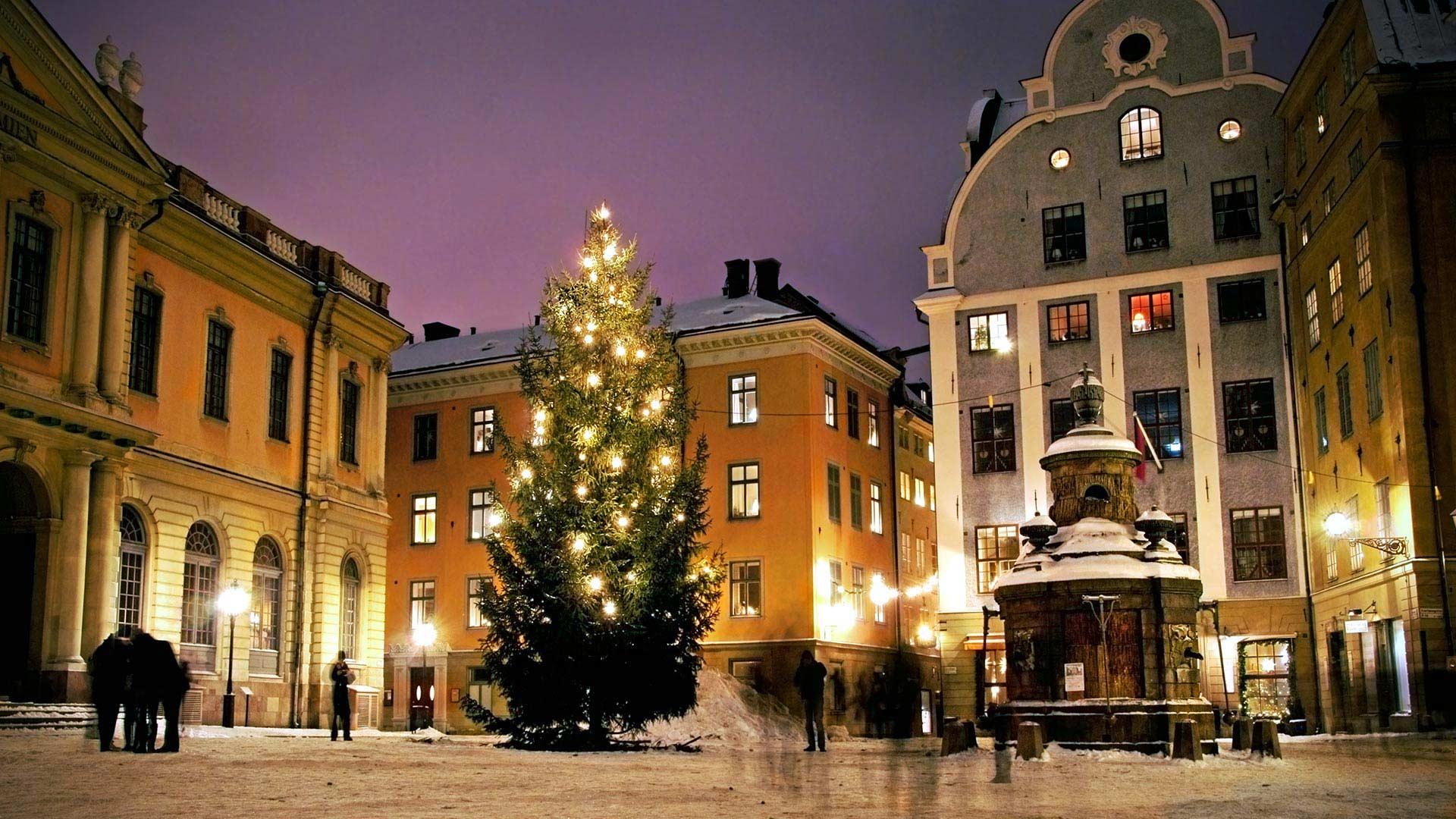 weekend stockholm erbjudande