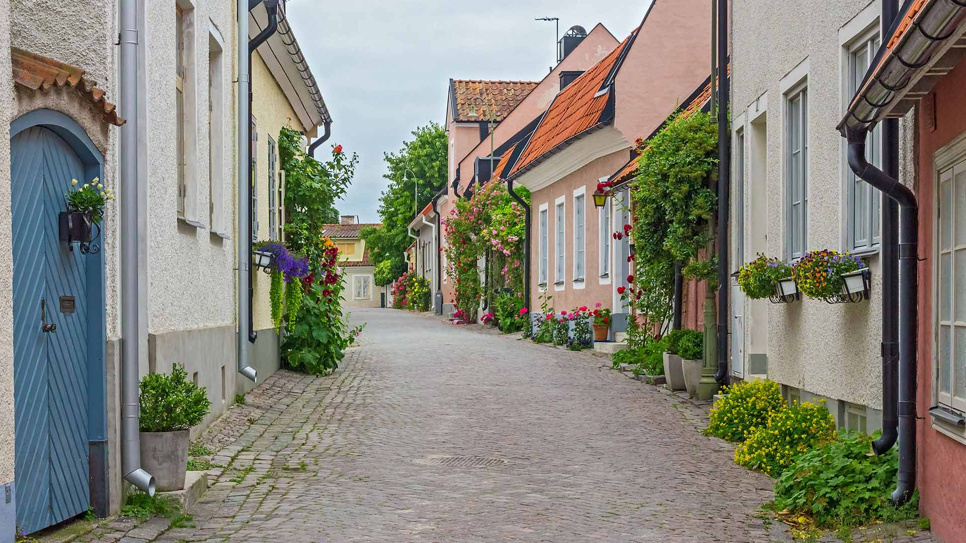 Gotland In A Holiday Cottage 8 Days 7 Nights Nordic